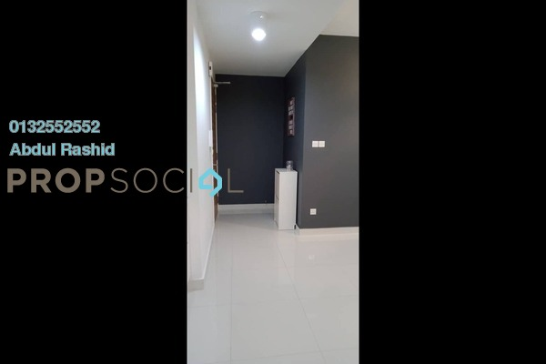 Condominium For Rent in Teega, Puteri Harbour Freehold Fully Furnished 1R/1B 1.2k