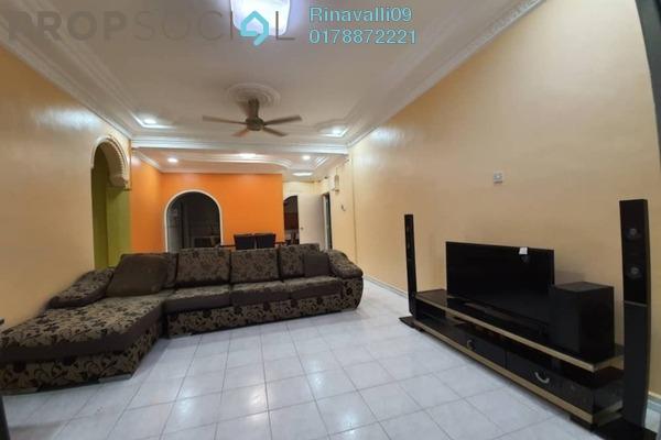 Apartment For Rent in Taman Desa Skudai, Skudai Freehold Fully Furnished 2R/1B 1.55k