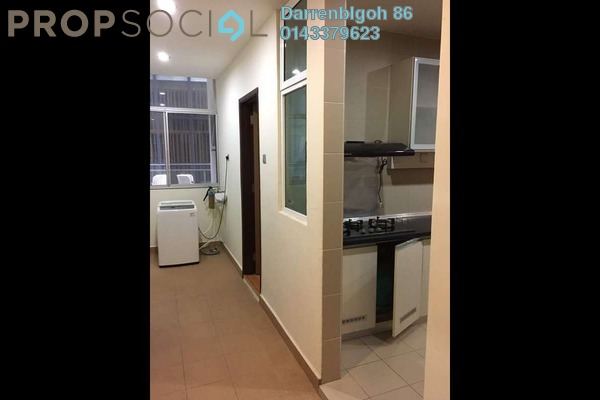 Condominium For Sale in Taragon Puteri YKS, KLCC Freehold Fully Furnished 4R/3B 1.4m