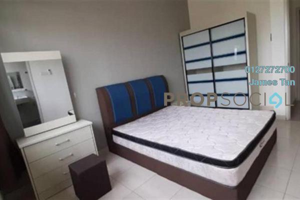 Condominium For Rent in The Armanna @ Kemuning Prima, Kemuning Utama Freehold Fully Furnished 3R/2B 1.85k