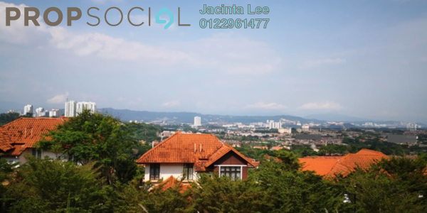Land For Sale in Villa Damai, Alam Damai Freehold Unfurnished 0R/0B 2.04m