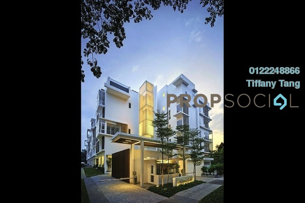 Condominium For Sale in Nobleton Crest, Ampang Hilir Freehold Fully Furnished 4R/5B 4.2m