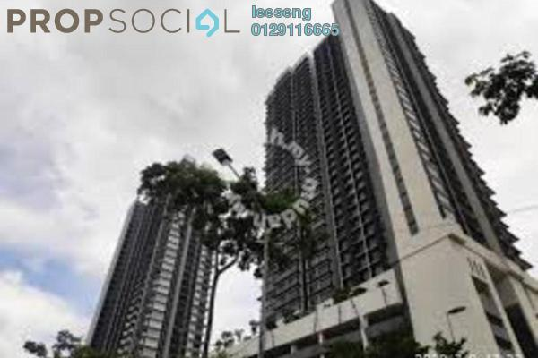 For Sale Serviced Residence at Serini, Melawati Freehold Unfurnished 0R/0B 648k