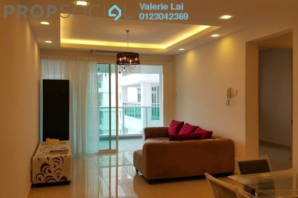 Condominium For Rent in The Regina, UEP Subang Jaya Freehold Fully Furnished 3R/2B 2.5k