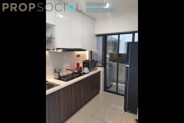 Condominium For Rent in Maisson, Ara Damansara Freehold Fully Furnished 3R/2B 2.5k