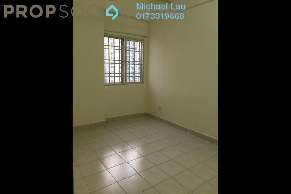 Condominium For Sale in Plaza Prima Setapak, Setapak Freehold Semi Furnished 3R/2B 410k