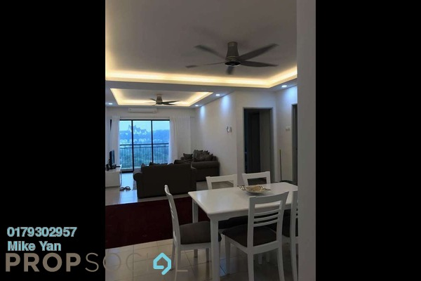 Condominium For Rent in Residensi Alami, Shah Alam Freehold Fully Furnished 3R/2B 1.48k
