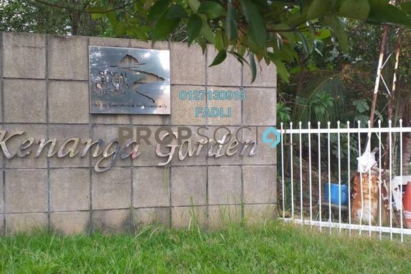 Land For Sale in Sungai Buloh Country Resort, Sungai Buloh Freehold Unfurnished 0R/0B 671k