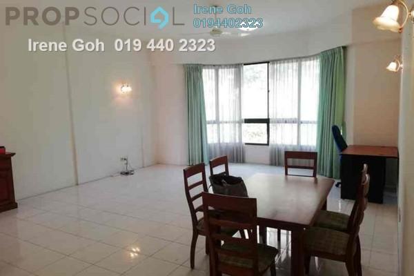 Condominium For Rent in Sri Pangkor, Pulau Tikus Freehold Fully Furnished 4R/4B 2.6k