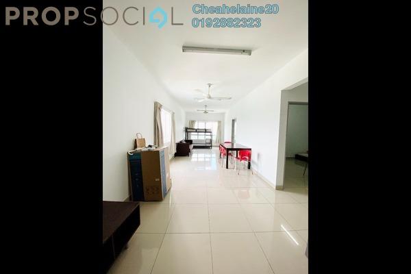 Condominium For Rent in Casa Residenza, Kota Damansara Freehold Fully Furnished 3R/2B 1.9k
