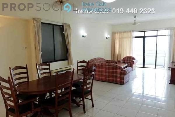 Condominium For Rent in Sri Pangkor, Pulau Tikus Freehold Fully Furnished 4R/3B 3k