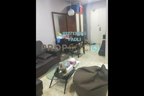 Condominium For Sale in Mei On The Madge, Ampang Hilir Freehold Fully Furnished 1R/2B 495k