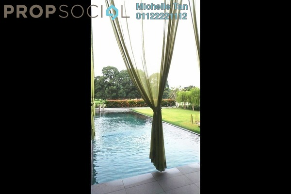 Bungalow For Rent in Taman U-Thant, Ampang Hilir Freehold Fully Furnished 10R/12B 60k