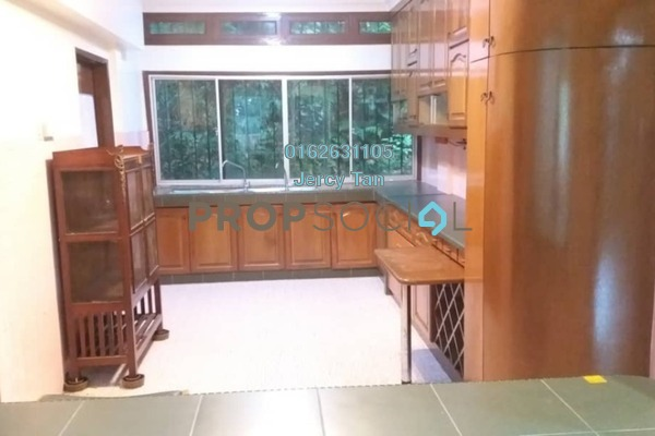 For Rent Apartment at Laksamana Apartment, Old Klang Road Freehold Fully Furnished 3R/3B 1.6k