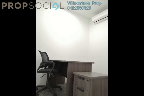 Office For Rent in Plaza Arkadia, Desa ParkCity Freehold Fully Furnished 0R/1B 1.44k