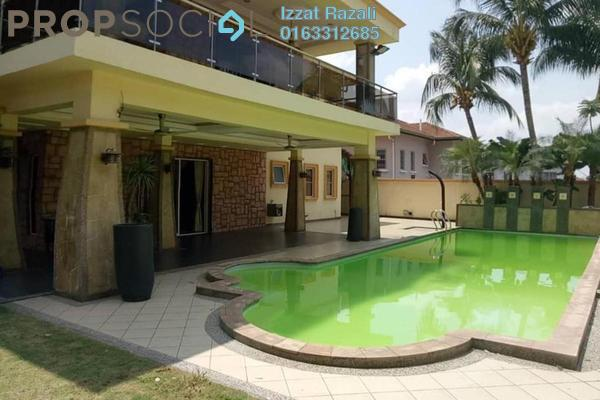 For Sale Semi-Detached at The Rise, Bandar Putra Permai Freehold Unfurnished 0R/0B 1.9m