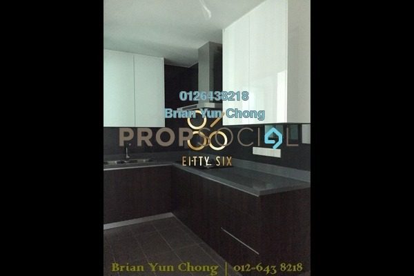 Condominium For Sale in The Light Collection IV, The Light Freehold Unfurnished 3R/3B 1.75m