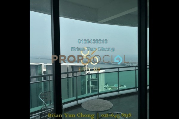 Condominium For Sale in The Light Point, The Light Freehold Semi Furnished 3R/3B 1.6m