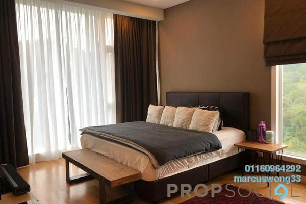 For Sale Condominium at Kiara 9, Mont Kiara Freehold Semi Furnished 4R/5B 2.38m