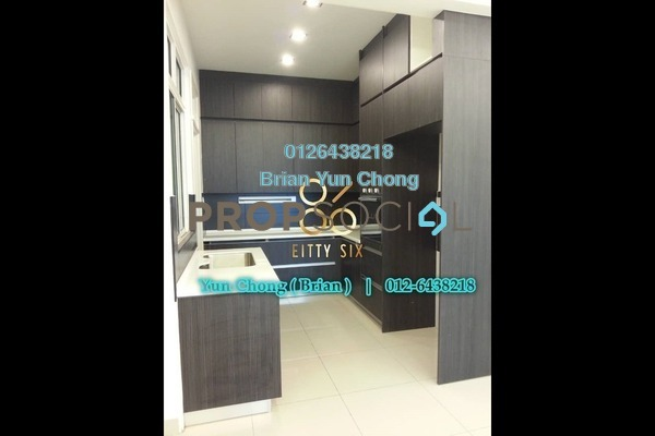 Condominium For Sale in Reflections, Sungai Ara Freehold Unfurnished 3R/2B 630k