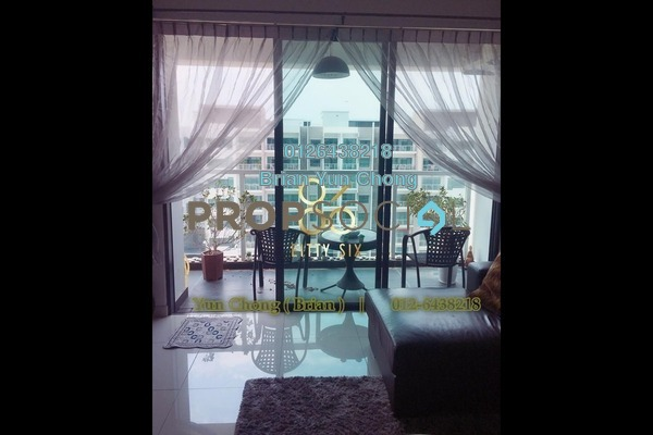 Condominium For Sale in The Light Linear, The Light Freehold Fully Furnished 3R/3B 990k