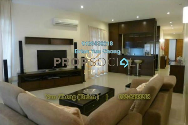 Condominium For Sale in The View, Batu Uban Freehold Fully Furnished 3R/3B 1.1m