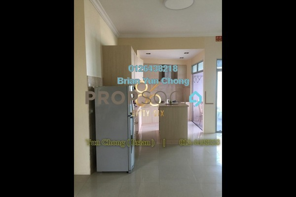 Condominium For Sale in The View, Batu Uban Freehold Fully Furnished 3R/3B 1.15m