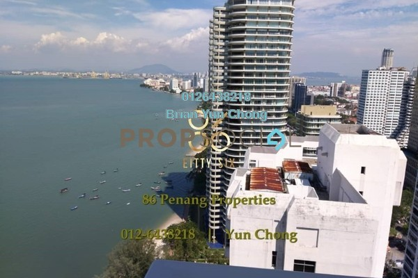 For Sale Condominium at 11 Gurney Drive, Gurney Drive Freehold Fully Furnished 5R/5B 4m