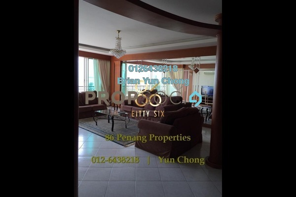Condominium For Sale in Gurney Beach, Gurney Drive Freehold Fully Furnished 4R/3B 1.8m