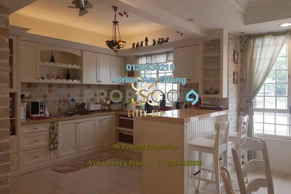 Condominium For Sale in Putra Marine, Bayan Indah Freehold Semi Furnished 6R/6B 1.88m