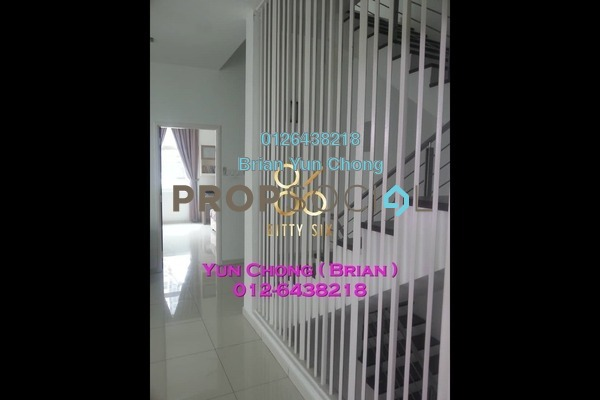 Semi-Detached For Sale in Minden Heights, Gelugor Freehold Fully Furnished 5R/5B 2.3m