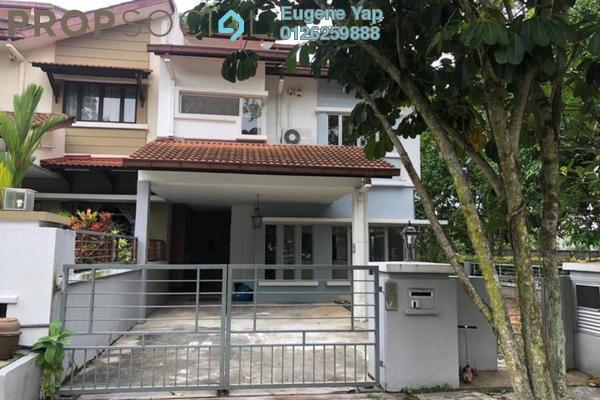 Terrace For Rent in Valencia, Sungai Buloh Freehold Semi Furnished 5R/5B 5.5k