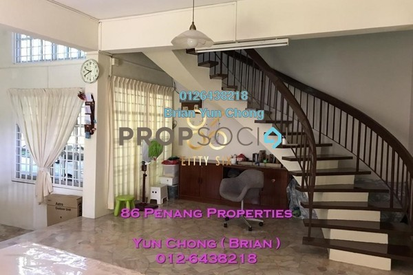Bungalow For Sale in Minden Heights, Gelugor Freehold Fully Furnished 5R/5B 2.5m