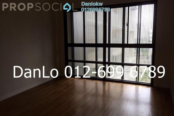 Condominium For Sale in Seri Ampang Hilir, Ampang Hilir Freehold Fully Furnished 3R/4B 2.83m