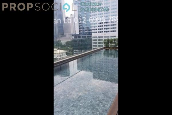 Condominium For Rent in Dedaun, Ampang Hilir Freehold Fully Furnished 5R/5B 15k