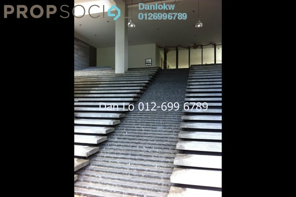 Condominium For Sale in Ampersand, KLCC Leasehold Fully Furnished 4R/5B 3.5m