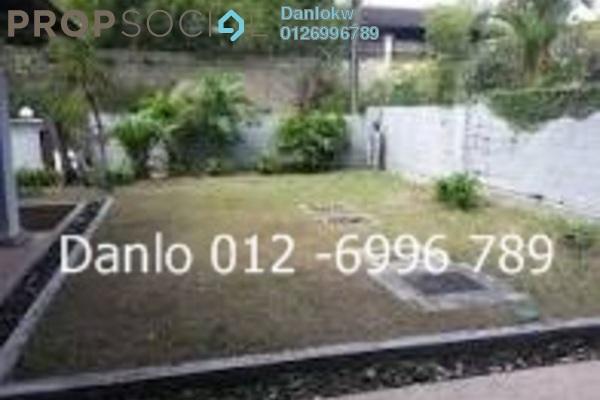 Semi-Detached For Sale in Palm Spring, Kota Damansara Leasehold Semi Furnished 5R/5B 2m