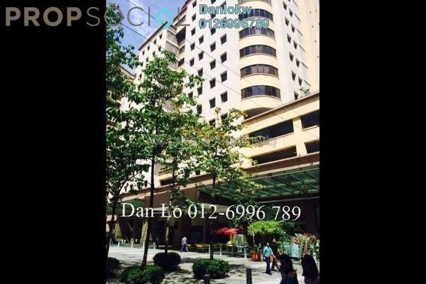 Condominium For Sale in Mont Kiara Damai, Mont Kiara Freehold Fully Furnished 4R/3B 2.2m