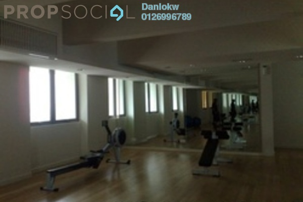 Condominium For Rent in 2 Hampshire, KLCC Freehold Fully Furnished 3R/3B 9k