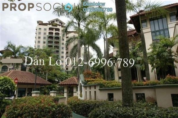 Condominium For Sale in Mont Kiara Sophia, Mont Kiara Freehold Fully Furnished 1R/1B 650k