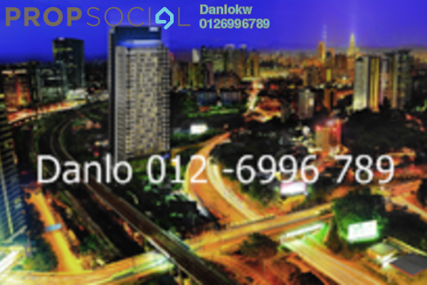 Office For Sale in Menara MBMR, Mid Valley City Freehold Unfurnished 1R/1B 1.67m