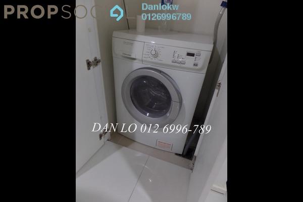 Condominium For Rent in Dedaun, Ampang Hilir Freehold Semi Furnished 3R/4B 11k