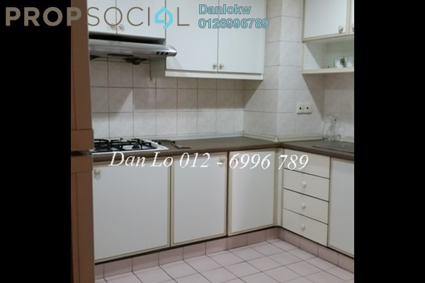 For Rent Condominium at D'Mayang, KLCC Freehold Fully Furnished 4R/4B 4.5k