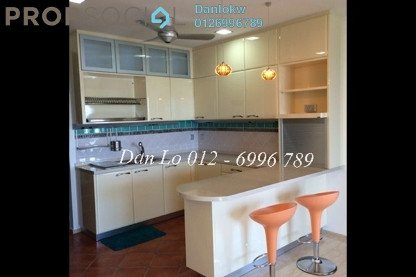 For Sale Condominium at Dua Residency, KLCC Freehold Fully Furnished 4R/4B 1.85m