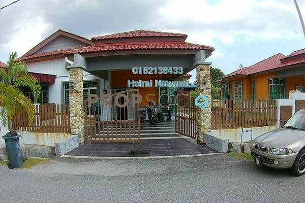 Semi-Detached For Sale in Taman Pandan Indah, Bandar Melaka Freehold Unfurnished 4R/3B 355k