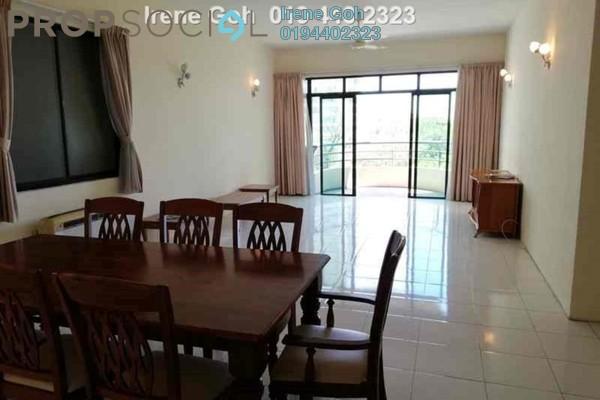 Condominium For Rent in Sri Pangkor, Pulau Tikus Freehold Fully Furnished 4R/3B 2.8k