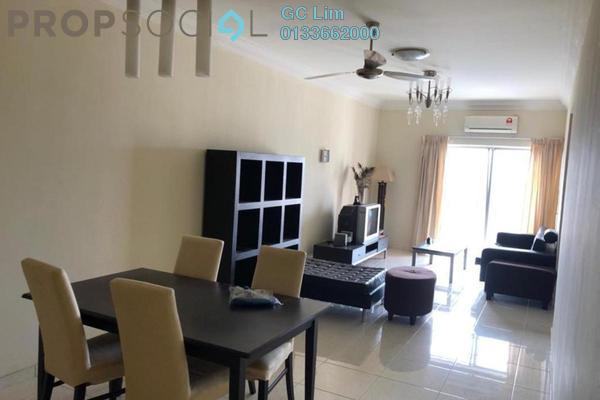 Condominium For Sale in Ketumbar Hill, Cheras Freehold Semi Furnished 4R/2B 460k