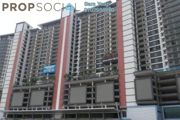 Condominium For Rent in Senza Residence, Bandar Sunway Leasehold Fully Furnished 3R/2B 2.5k