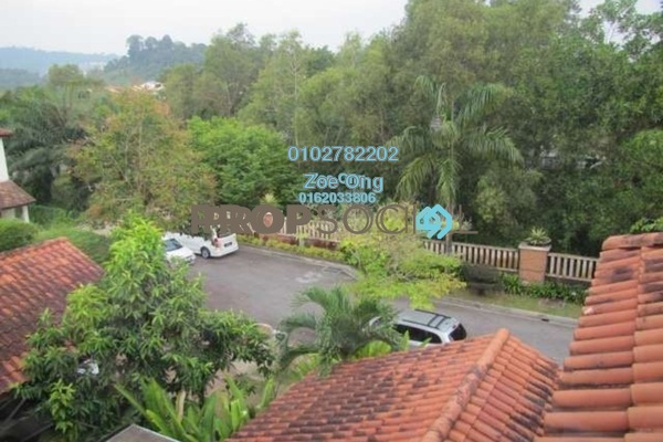 Land For Sale in Polo Club, Kota Damansara Freehold Unfurnished 0R/0B 2.18m