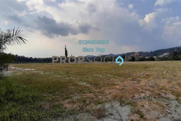 For Rent Land at Jalan Kluang, Ayer Hitam Freehold Unfurnished 0R/0B 4k